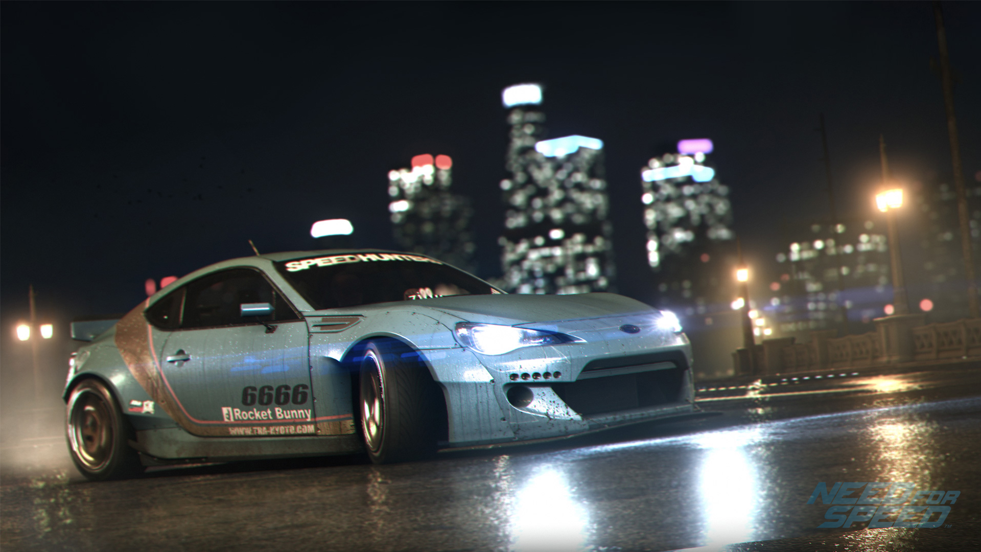Need For Speed 3dm 2016 Download Cracked Game 3dm Games