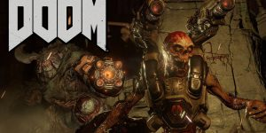 DOOM 4 – Crack Download – Full PC Game 3DM Unlocked