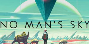 No Man's Sky – PC Game Crack Download