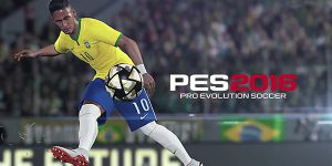 Pro Evolution Soccer 2017 – PC Game Cracked Download