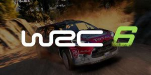 WRC 6 – Download Cracked Game + Torrent