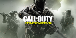 Call of Duty: Infinite Warfare – Crack Download / Full PC Game + Torrent