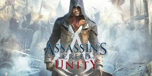 Assassin's Creed: Unity – 3DM Crack Download + Full Game for Windows PC