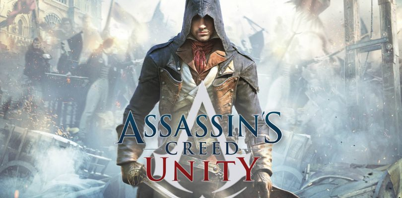 Assassin's Creed: Unity - 3DM Crack Download