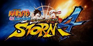 Naruto Shippuden: Ultimate Ninja STORM 4 Download Cracked Game for Free [+ Crack Only File]
