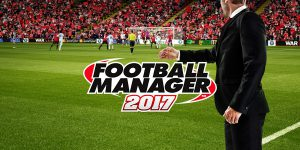 Football Manager 2017 – Download Full PC Game Cracked by 3DM