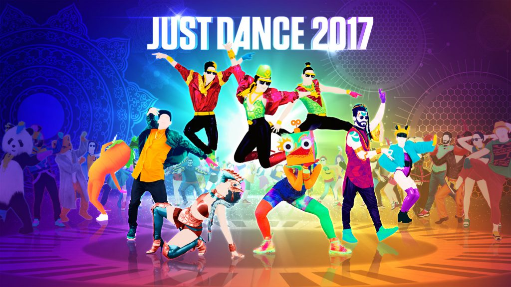 just dance 2017 crack