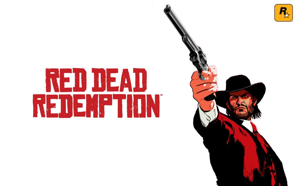 red dead redemption download