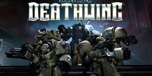 Download Space Hulk: Deathwing Full PC Game Cracked