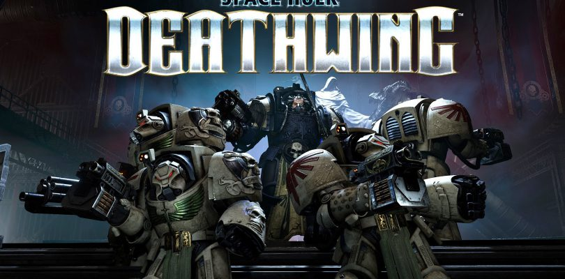 download Space Hulk Deathwing