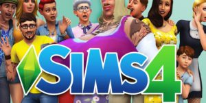 Download Cracked The Sims 4