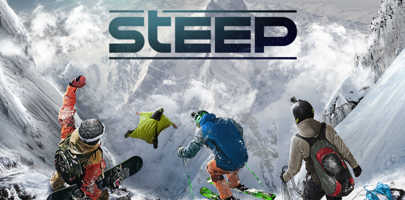 steep download pc