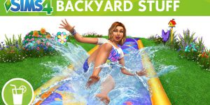 The Sims 4 Backyard Stuff – Download Cracked