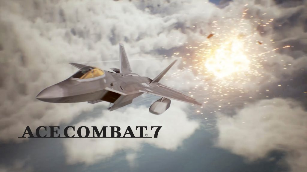 Ace Combat 7 DOWNLOAD FULL PC GAME