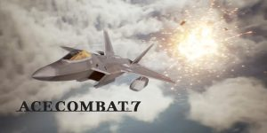 Ace Combat 7 PC Free Download