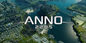 ANNO 2205 Download Unlocked Free PC Game