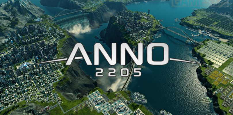 ANNO 2205 Download