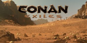 Conan Exiles – PC Download Free + Crack