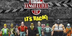 Constructor HD – Download Full Game