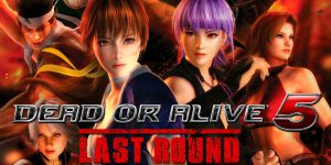Dead or Alive 5 Last Round / DOA 5 – Download PC Game + Crack