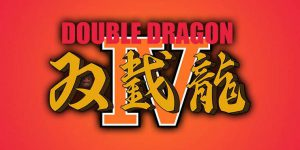 Double Dragon IV Torrent + Crack
