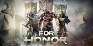 For Honor – Download PC Game [CRACK / Torrent]