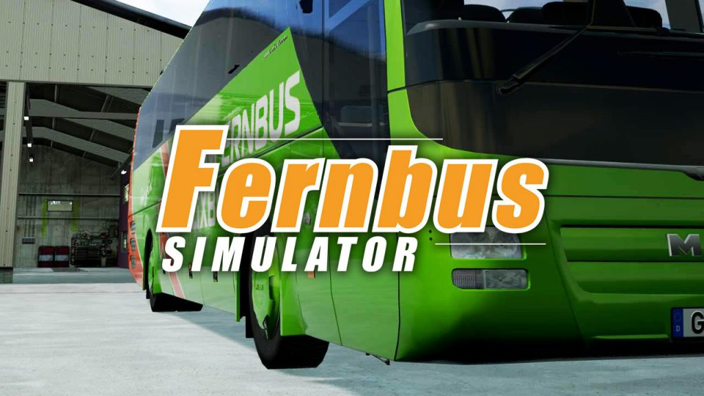 Download Fernbus Simulator