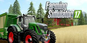 Farming Simulator 17 – Download Full PC/Windows Game + Free Crack