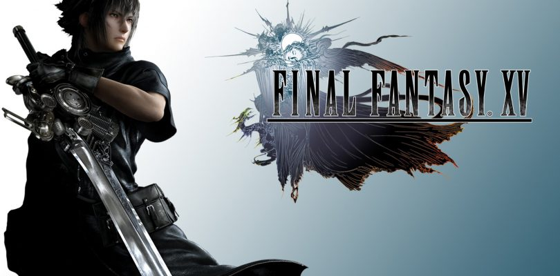Final Fantasy XV PC Download