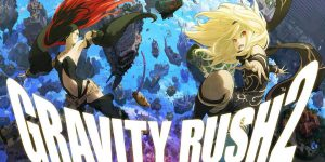 Gravity Rush 2 – PC Download Free