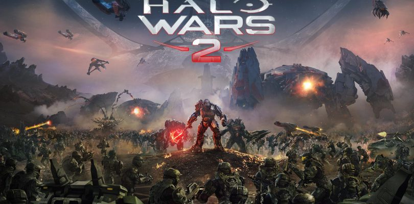 Halo Wars 2 Cracked Download