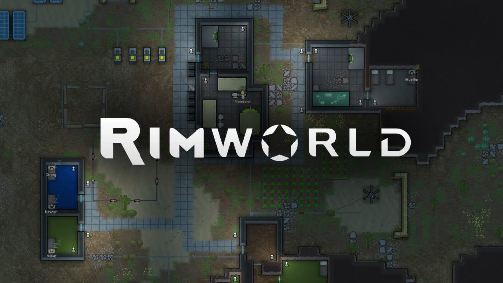 RimWorld Crack