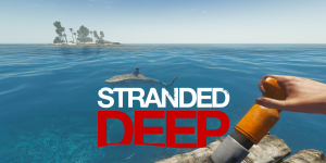 Stranded Deep – Download Full PC Game – Crack