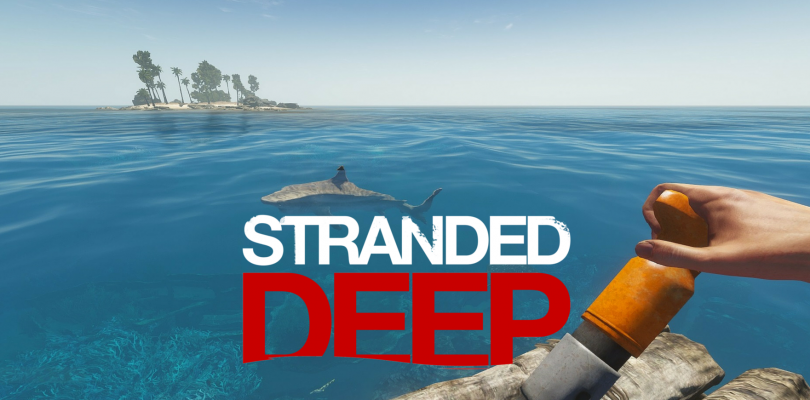 Stranded Deep Download
