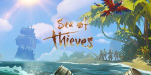 Sea of Thieves Full Game Download (Crack) + Torrent