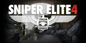 Sniper Elite 4 – Download PC + Crack + Torrent [Full Game]