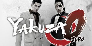 Yakuza 0 – PC Download + Crack [UPDATED]