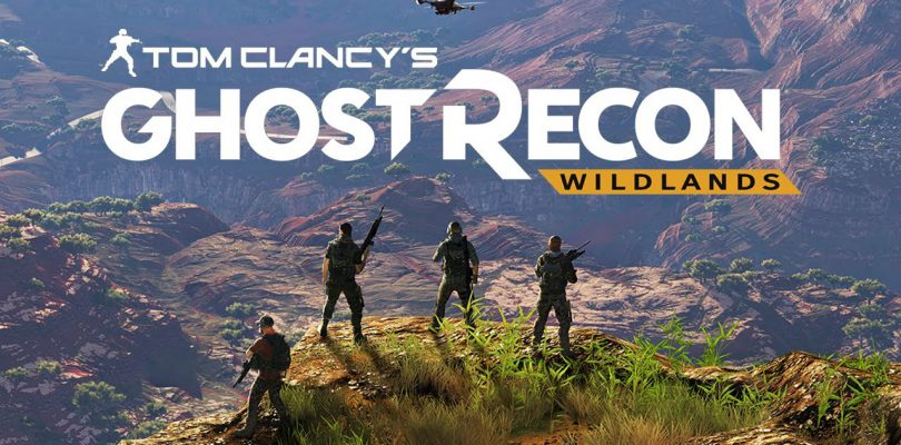 Tom Clancy's Ghost Recon: Wildlands Download