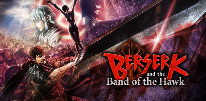 Berserk and the Band of the Hawk Crack