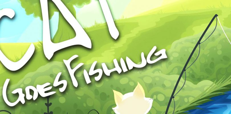 Cat Goes Fishing Download Free