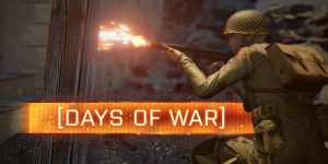 Days of War Download SKIDROW + Crack + Torrent
