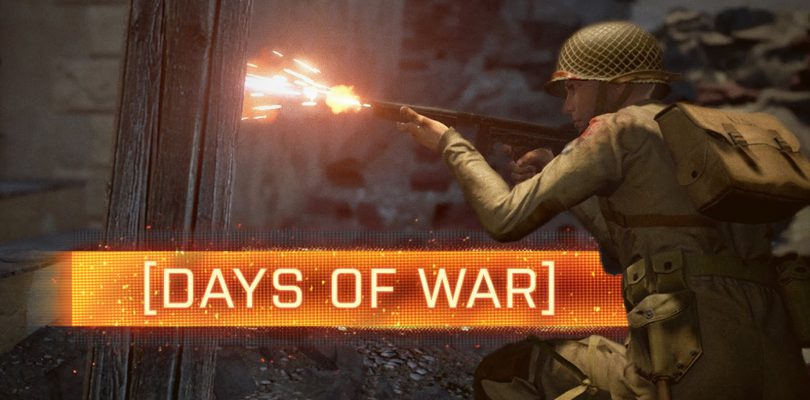 days of war download