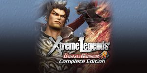 DYNASTY WARRIORS 8: Xtreme Legends – Download Free PC Game + Crack files + Torrent