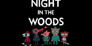 Night in the Woods – Crack + Torrent