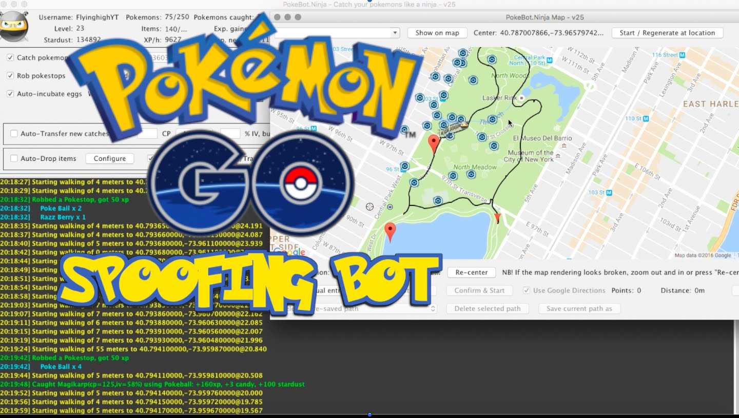 pokemon bot download