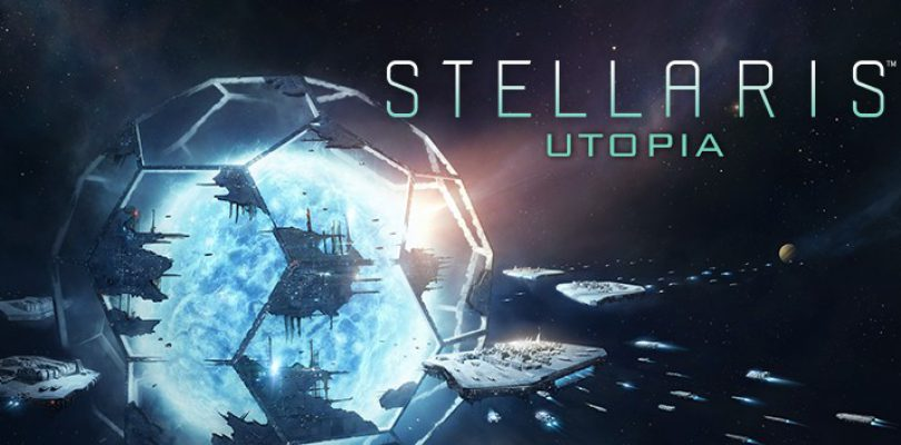 Stellaris Utopia Download