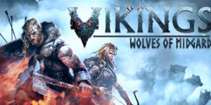 Vikings: Wolves of Midgard Download Game + Crack 3DM & Torrent