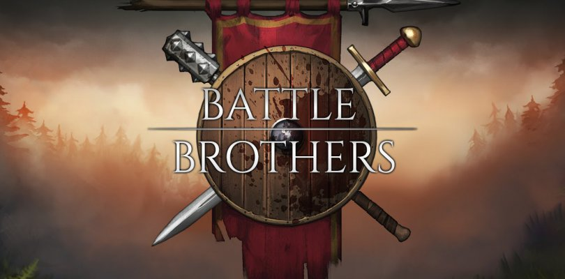 Battle Brothers Download Free