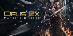 Deus Ex: Mankind Divided – Download Full Game CRACKED