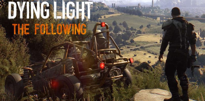 Dying Light The Following Free